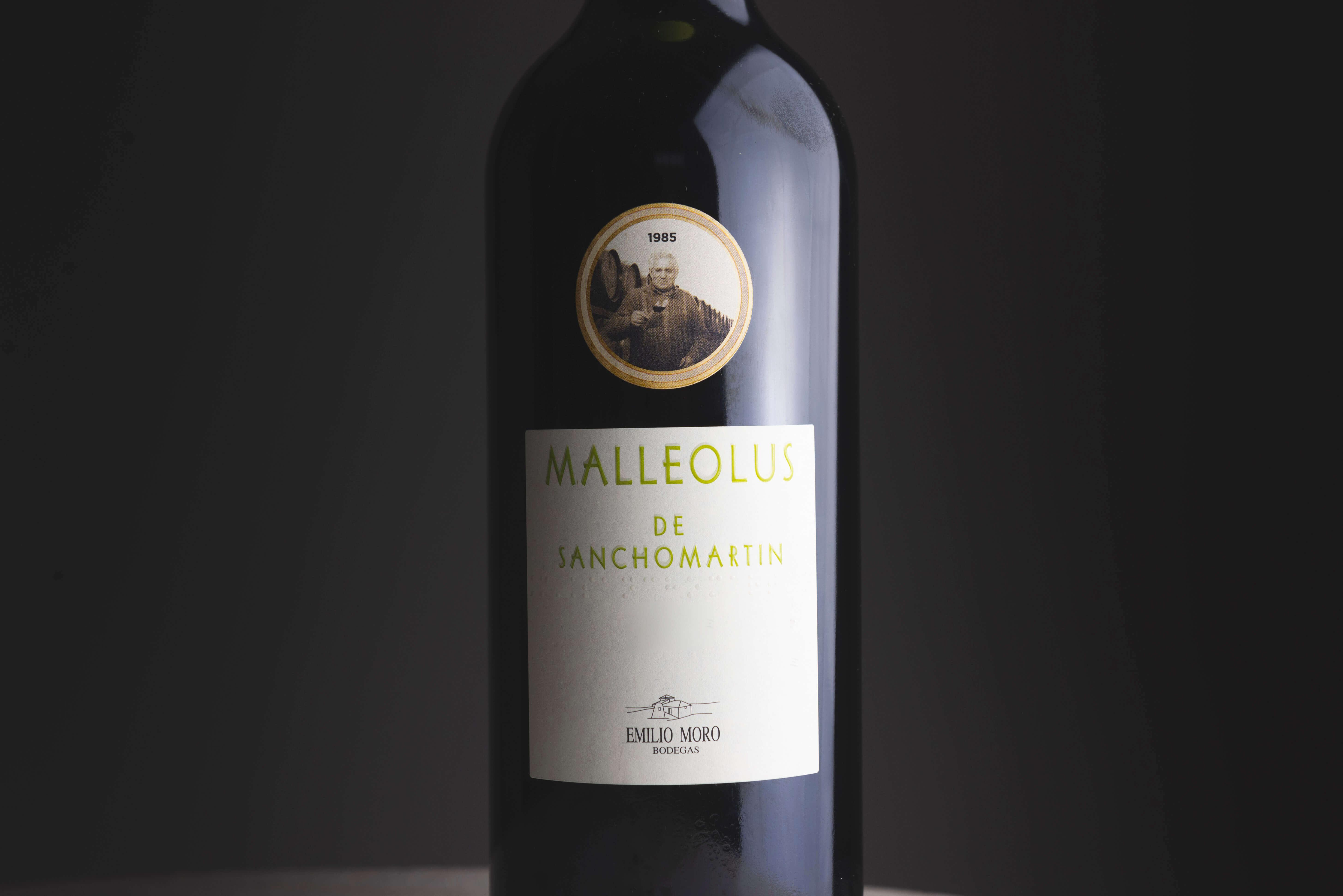 Comprar Malleolus de Sanchomartín 3