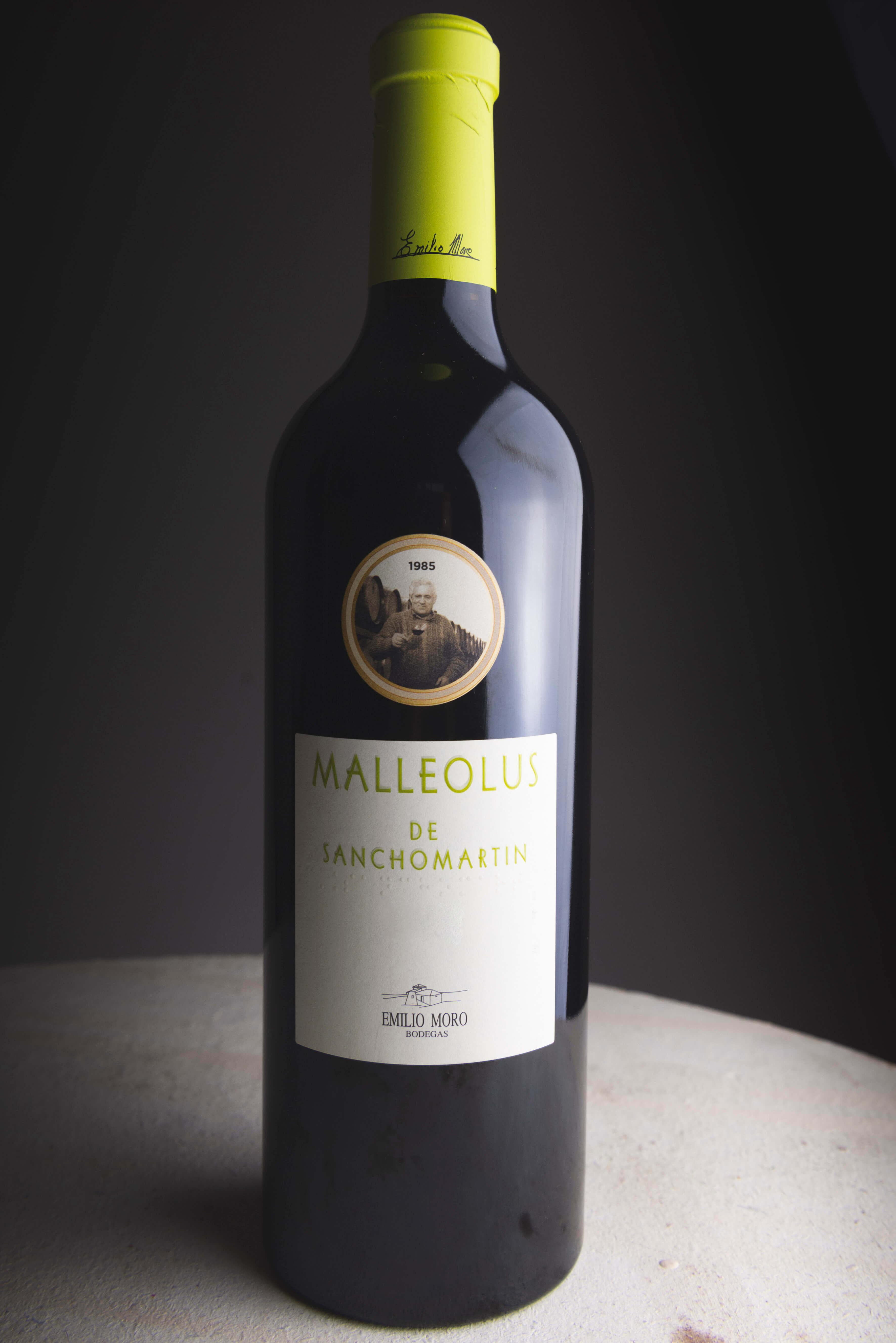 Comprar Malleolus de Sanchomartín 7