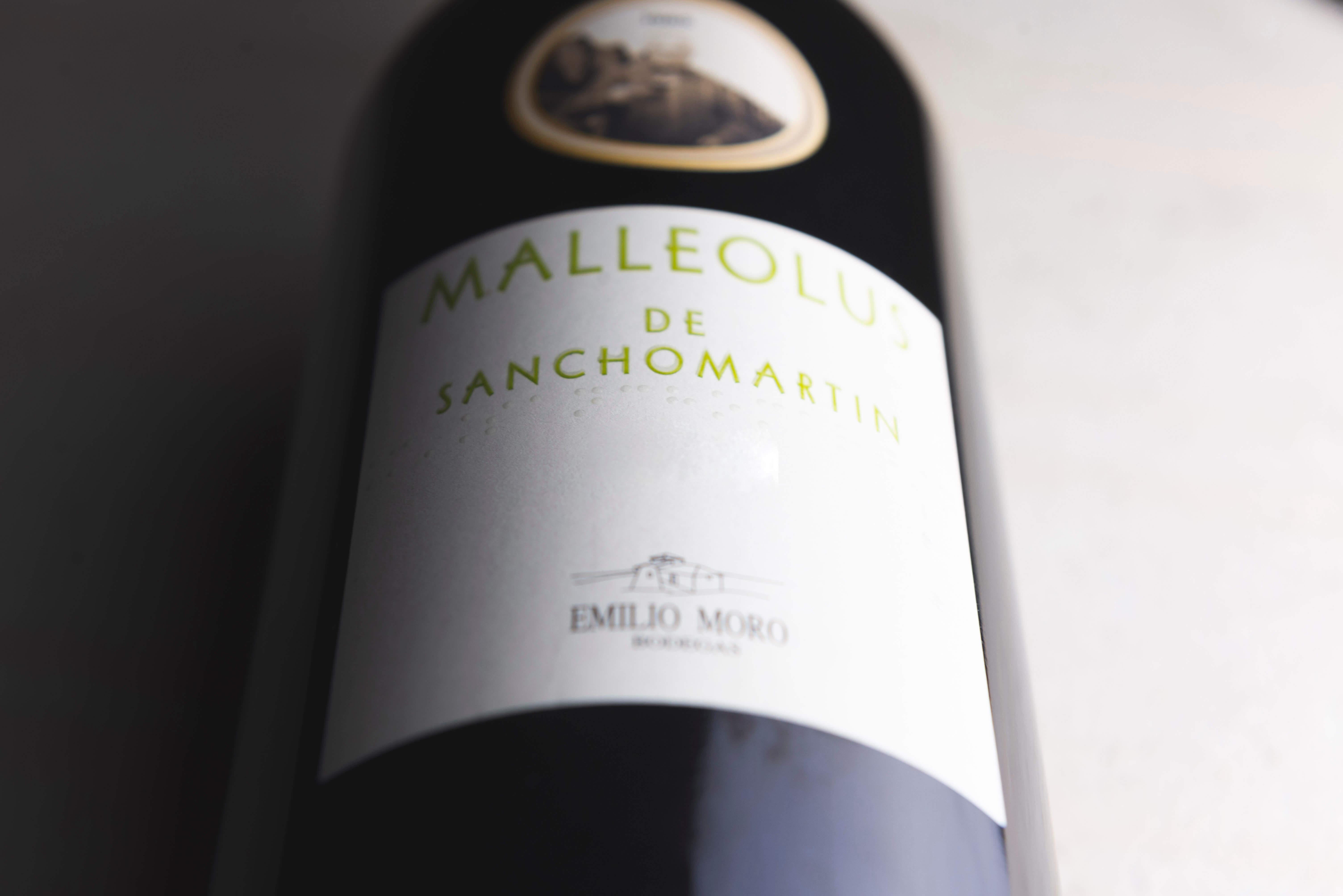 Comprar Malleolus de Sanchomartín 5
