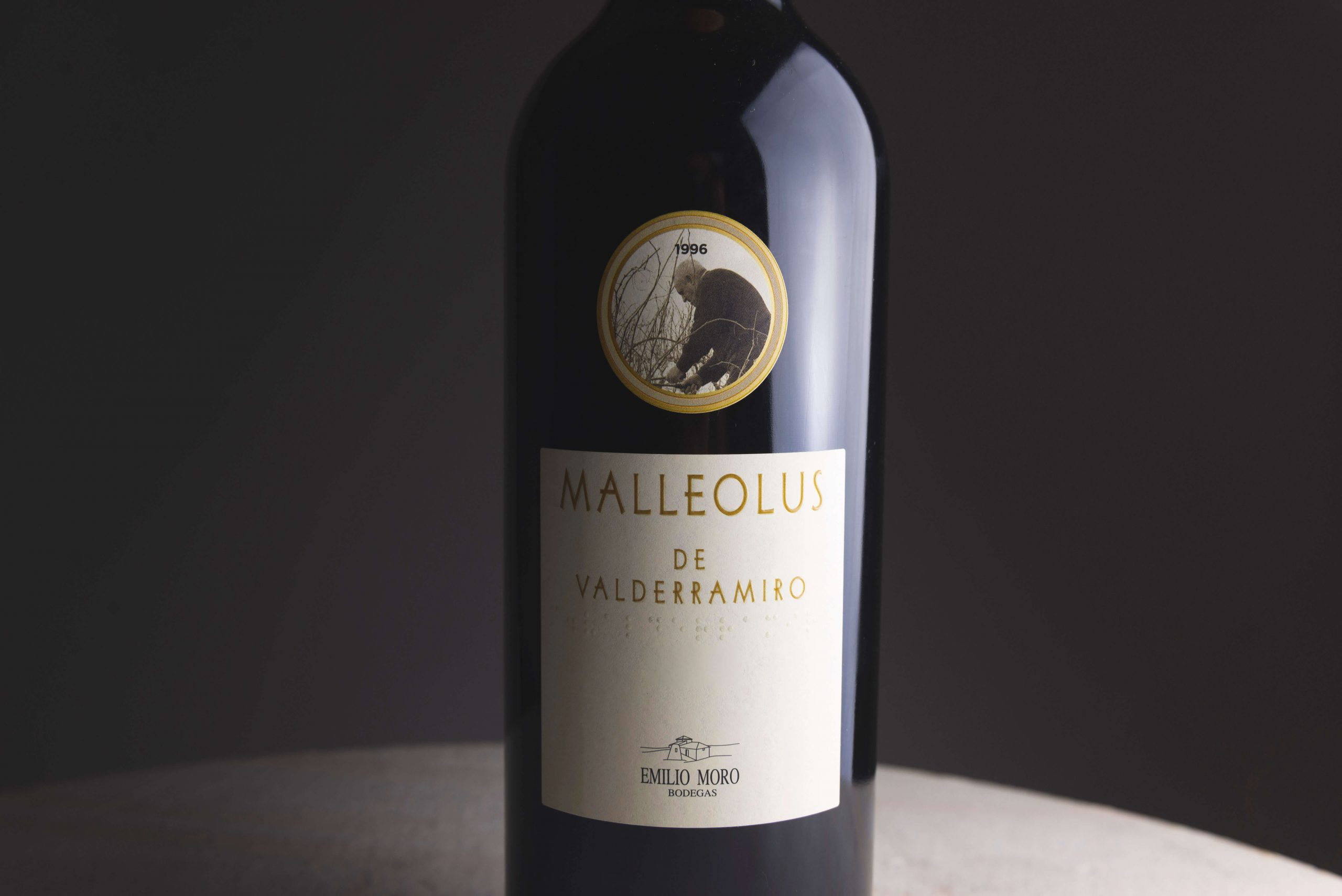Comprar Malleolus de Valderramiro 4