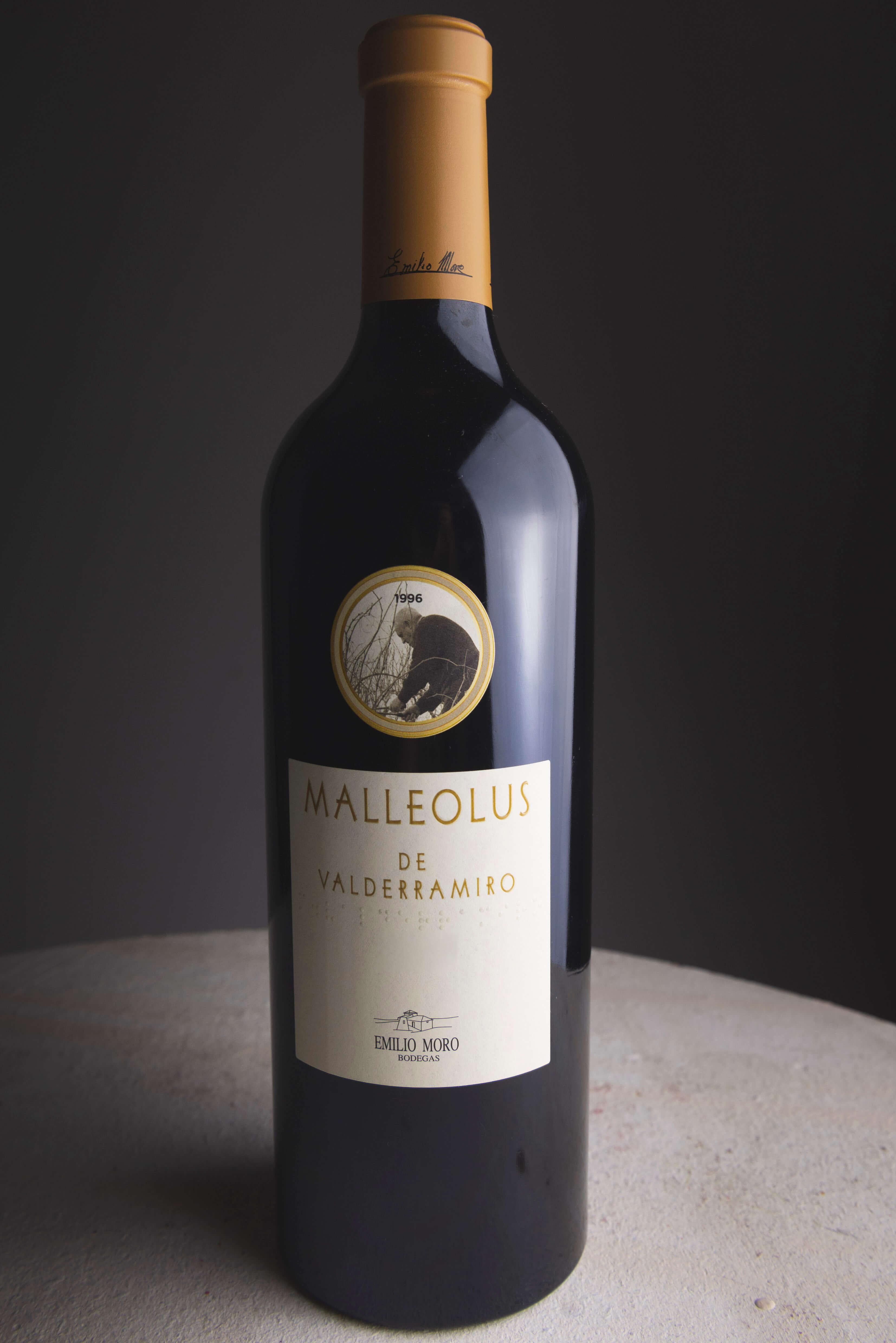 Comprar Malleolus de Valderramiro 2