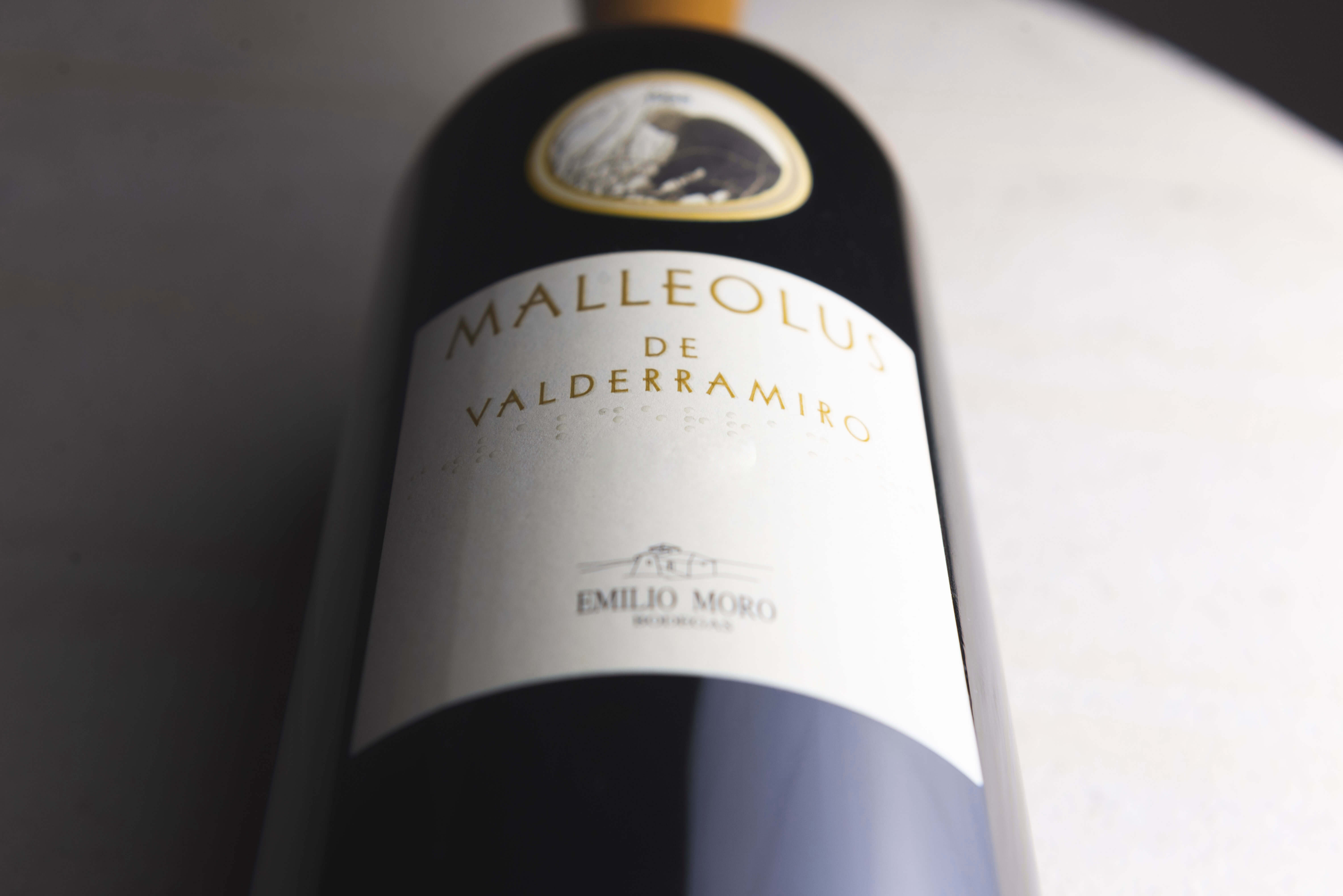 Comprar Malleolus de Valderramiro 5